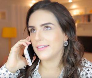 """Kéfera recebe Bruna Marquezine no canal """"5inco Minutos"""""""
