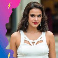 """Bruna Marquezine, de """"Nada Será Como Antes"""", e 25 fatos sobre atriz no """"Se Liga""""!"""