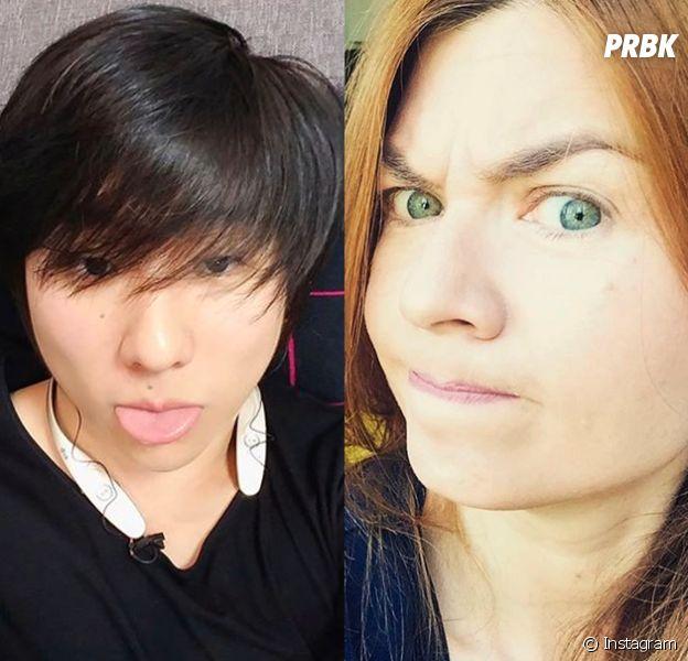 """DSX: Pyong Lee e Nilce, do """"Cadê a Chave?"""", são confirmadas no Meet & Greet do Purebreak!"""