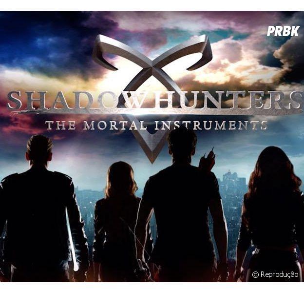 """Série """"Shadowhunters"""", da Netflix: na 2ª temporada, produção ganha dois trailers!"""