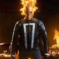 """Em """"Agents of SHIELD"""": na 4ª temporada, Motoqueiro Fantasma se envolve em problema em sinopse!"""