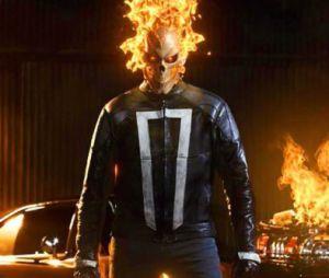 """Em """"Agents of SHIELD"""": Motoqueiro Fantasma se envolve em encrenca em novo episódio!"""