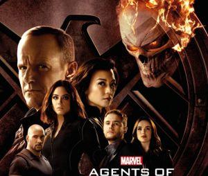 """Em """"Agents of SHIELD"""", Motoqueiro Fantasma cruza caminho dos agentes em novo episódio"""