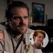 """De """"Stranger Things"""": na 2ª temporada, ator faz revelação sobre destino de Barb! Confira"""