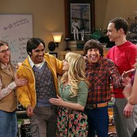 "Último episódio de ""The Big Bang Theory"" ganha fotos reveladoras"