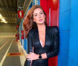 Marina Ruy Barbosa fará ensaio sensual na revista VIP para coroar título de mulher mais sexy do mundo em 2016