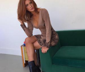 Marina Ruy Barbosa, mulher mais sexy do mundo em 2016, posou para um ensaio picante da revista VIP em Fernando de Noronha
