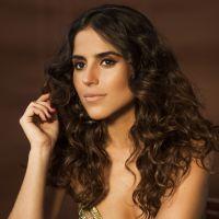 """Camilla Camargo, de """"Carinha de Anjo"""", faz aniversário de 31 anos e comemora nova personagem!"""