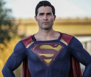 """Em """"Supergirl"""", Superman (Tyler Hoecklin) deve aparecer em novos episódios da série!"""