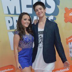 Meus Prêmios Nick 2016: João Guilherme entrega Larissa Manoela e diz que namorada é ciumenta!