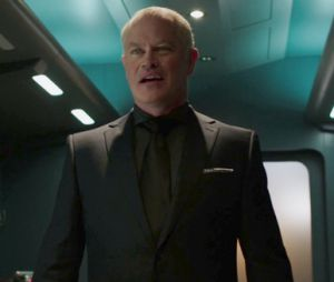 "Em ""Legends of Tomorrow"", Damien Darhk, de ""Arrow"", entra na história e trama algo grande!"