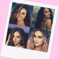 "Little Mix anuncia tracklist oficial do CD ""Glory Days"" e revela parceria com o astro Charlie Puth!"