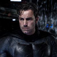 """Filme """"The Batman"""", Ben Affleck desabafa sobre produção da DC Comics: """"Não posso falhar"""""""
