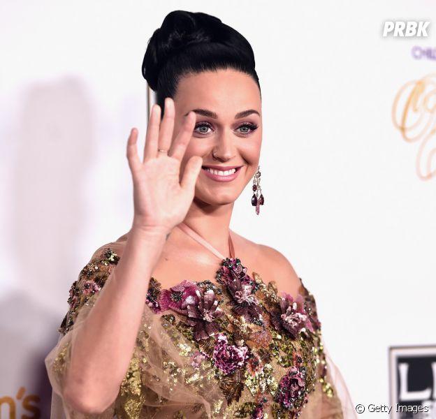 A aniversariante do dia (25) é ninguém menos que Katy Perry!