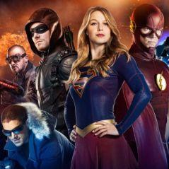 """Crossover de """"The Flash"""", """"Arrow"""", """"Legends of Tomorrow"""" e """"Supergirl"""" tem título revelado!"""