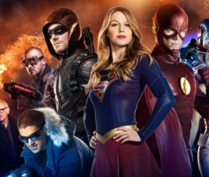 "Em ""The Flash"", ""Arrow"", ""Supergirl"" e ""Legends of Tomorrow"", confira título dos episódios do crossover!"