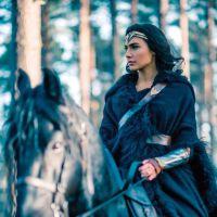 """De """"Mulher-Maravilha"""": novo trailer pode ser divulgado em novembro, junto com """"Doutor Estranho""""!"""