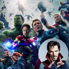 """De """"Vingadores 3"""": Doutor Estranho pode unir o time de super-heróis na sequência!"""