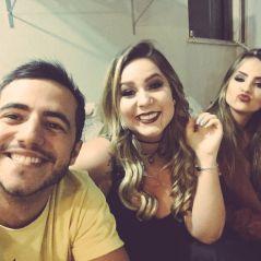 """Do """"BBB16"""", Maria Claudia e Matheus namorando de novo? Casal aparece junto em foto e fãs piram!"""