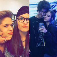Larissa Manoela e João Guilherme ou Giovanna Grigio e Johnny Baroli? Qual é o casal mais shippado?