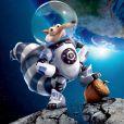 """""""A Era do Gelo: O Big Bang"""" é o quinto filme da franquia de animação"""