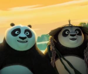 """""""Kung Fu Panda 3"""" foi bastante aguardado pelos fãs da franquia"""