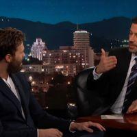 """De """"50 Tons de Cinza"""", Jamie Dornan comenta boatos sobre saída da franquia: """"Boa sorte"""""""