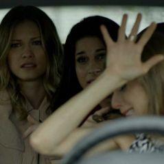 """Final """"Haja Coração"""": Carmela (Chandelly Braz), Jéssica e Vitória sofrem grave acidente de carro!"""