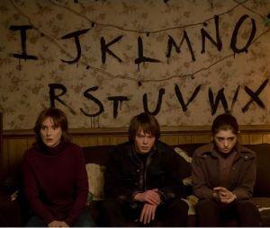 """A 2ª temporada de """"Stranger Things"""" está prevista para 2017"""