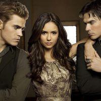 """Em """"The Vampire Diaries"""": na 8ª temporada, criadora comenta finais com e sem Nina Dobrev!"""