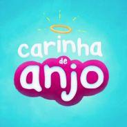 """Novela """"Carinha de Anjo"""": Maisa Silva, Lorena Queiroz e elenco apresentam novela em coletiva!"""