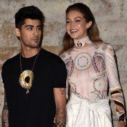 Gigi Hadid era fã de One Direction? Namorada de Zayn Malik revela que não gostava da banda!