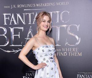 """Alison Sudol interpreta a jovem Queenie em """"Animais Fantásticos e Onde Habitam"""""""