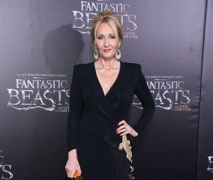 """J.K. Rowling é a grande criadora de """"Animais Fantásticos e Onde Habitam"""""""
