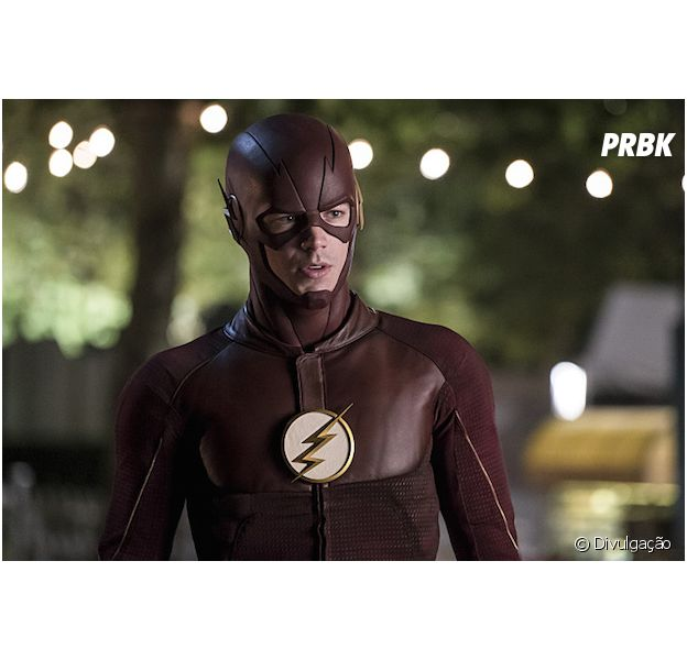 """Em """"The Flash"""": Barry (Grant Gustin) cai nas garras de Savitar em novo episódio!"""
