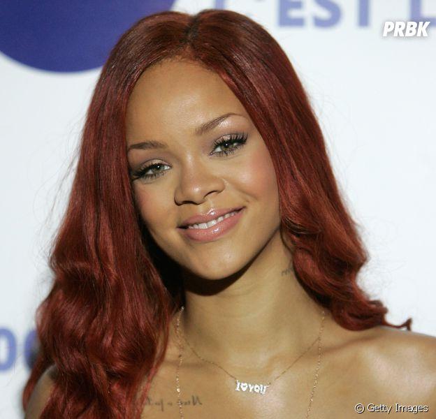 """Rihanna grava cenas para o seriado """"Bates Motel"""""""