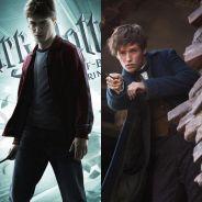 """Duelo: """"Harry Potter"""" ou """"Animais Fantásticos e Onde Habitam"""", qual a melhor trama de J.K. Rowling?"""
