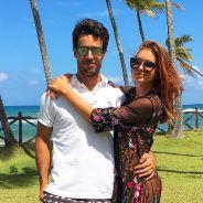 Marina Ruy Barbosa e Xandinho Negrão: piloto se declara e diz que noiva é a mulher da sua vida!