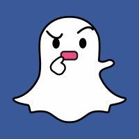 """Facebook cutuca o aplicativo """"Snapchat"""" criando um clone: o """"Slingshot"""""""