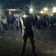 """Em """"The Walking Dead"""": na 7ª temporada, episódios e história vão mudar na nova etapa!"""
