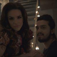 """Kéfera e Luan Santana aparecem juntos em """"Dia, Lugar e Hora"""", nova paródia do canal """"5inco Minutos""""!"""