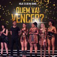 """Final """"X Factor Brasil"""": Ravena, Jenni ou Cristopher, quem deve ganhar o reality show da Band?"""