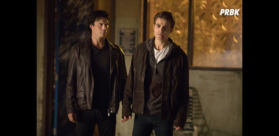 """""""The Vampire Diaries"""" chega ao fim e deixa muita gente curiosa!"""
