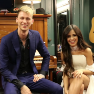 "Camila Cabello, do Fifth Harmony, canta ""Bad Things"" com Machine Gun Kelly no Jimmy Fallon"