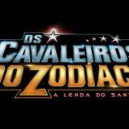 """Filme de """"Os Cavaleiros do Zodíaco"""" ganha data de estreia no Brasil"""