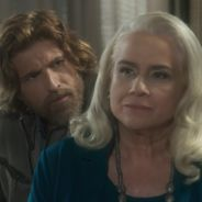 """Novela """"A Lei do Amor"""": Pedro (Reynaldo Gianecchini) avisa Magnólia que ela pode ser presa!"""