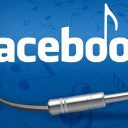 Facebook terá ferramenta que identifica a música que você está ouvindo