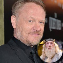 """De """"Animais Fantásticos 2"""": Jared Harris fala sobre campanha para interpretar o Dumbledore!"""