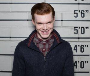 """Em """"Gotham"""": na 3ª temporada, Jerome (Cameron Monaghan) vai voltar no primeiro episódio de janeiro!"""