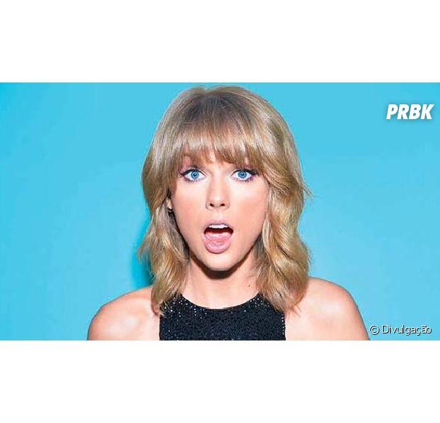 Taylor Swift foi a artista que mais ganhou dinheiro em 2016, segundo a lista da Forbes